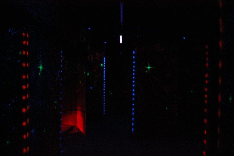 labirintas